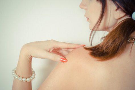背中ニキビ 皮膚科 治療